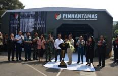 Menhan Prabowo Dorong BUMN dan BUMS Bersinergi Wujudkan Kemandirian Industri Pertahanan - JPNN.com