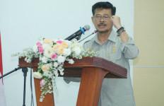 Mentan Syahrul Ajak Masyarakat untuk Konservasi Lahan - JPNN.com