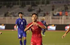 Osvaldo Haay Sudah Cetak Tujuh Gol, Indra Sjafri Bilang Begini - JPNN.com