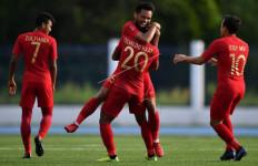 SEA Games 2019: Myanmar Lebih Bugar, Bagaimana Cara Timnas Indonesia U-23 Mengatasinya? - JPNN.com