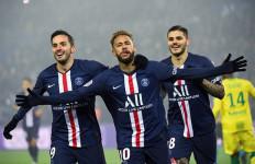 Bursa Transfer: Neymar ke Barcelona, Bomber Maut ke Muenchen - JPNN.com