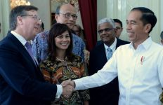 Optimisme Pak Jokowi soal Ekonomi RI di Depan Dewan Bisnis AS-ASEAN - JPNN.com