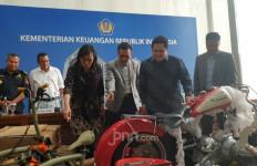 Kronologi Penyelundupan Harley Via Garuda: Penumpang Mengaku Tak Bawa Kargo - JPNN.com