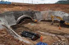 Proyek Kereta Cepat Dilanjutkan ke Surabaya, Pemerintah Berniat Gandeng Jepang - JPNN.com