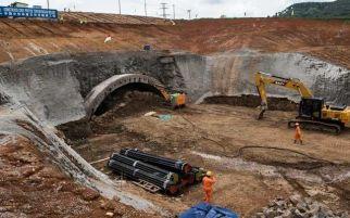 Proyek Kereta Cepat Dilanjutkan ke Surabaya, Pemerintah Berniat Gandeng Jepang