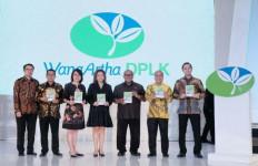 WanaArtha Life Bantu Terbitkan 3.570 Akta Lahir dan 119 Akta Nikah di Banjarmasin - JPNN.com