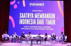 Indoeast Network, Platform untuk Bangun Indonesia Timur - JPNN.com