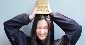 Stephanie Poetri Raih Penghargaan MAMA 2019, Titi DJ Menangis