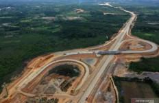 Jalan Tol Balikpapan-Samarinda Belum Bisa Dipastikan Laik Saat Libur Nataru - JPNN.com