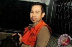 Saksi Akui Serahkan Uang Rp 1,5 Miliar ke Ajudan Rano Karno - JPNN.com