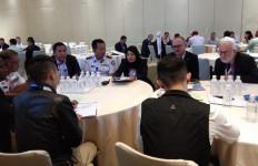 Bakamla RI Berbagi Strategi dan Tantangan Keamanan Maritim di Kawasan ASEAN - JPNN.com