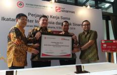 Layani Perbankan Digital, IDI Gandeng Bank Sinarmas - JPNN.com