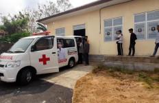 Dua Tersangka Curanmor Tewas Ditembak Polisi di Lampung Timur - JPNN.com