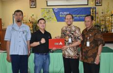 Cara Mitsubishi Fuso Galakkan Pendidikan Vokasional di Indonesia - JPNN.com