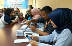 Pembayaran Uang Ganti Rugi Kereta Cepat Jakarta Bandung Sudah 88 Persen - JPNN.com