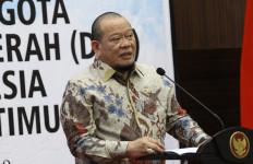 Ketua DPD RI Ajak Tokoh Lampung Mengawal Pembangunan - JPNN.com