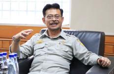"""KIP Dukung """"Satu Data"""" Kementan Sebagai Bentuk Pelayanan Informasi Publik - JPNN.com"""