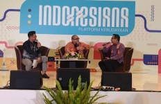 Hilmar Farid: Indonesia Surplus Festival Budaya - JPNN.com