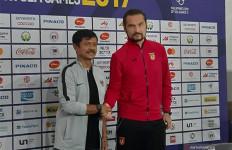 SEA Games 2019: Pelatih Myanmar Sebut Timnas Indonesia Seperti Ini - JPNN.com