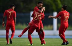 Semifinal SEA Games 2019: Jadwal Timnas Indonesia vs Myanmar - JPNN.com