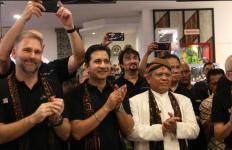 KFC Resmikan Gerai ke-700 dengan Nuansa Jawa di Kota Solo - JPNN.com