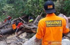 Eksan Aji Saputra Hilang Misterius Usai Mandi Sungai Grogolyudan - JPNN.com