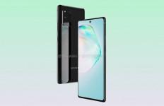 Samsung Siapkan Galaxy S10 Lite dan Note 10 Lite - JPNN.com
