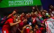 Selamat! Indonesia Tambah 12 Medali Emas di SEA Games 2019