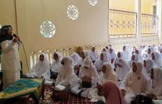 Muslimat NU Diminta Menjaga Anggota Keluarga dari Paparan Radikalisme - JPNN.com