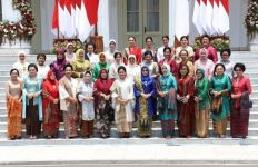 Jalan Sehat Sembari Menyampaikan Program Kerja Pemerintah - JPNN.com