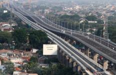 Mulai Hari Ini Jalan Tol Jakarta-Cikampek II Dibuka Untuk Umum, Gratis - JPNN.com