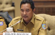 Peringatan dari Mendagri buat Kepala Daerah Pemblokir Jalan saat Pandemi Corona - JPNN.com