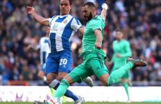 Real Madrid Menang, Barcelona Tertekan - JPNN.com
