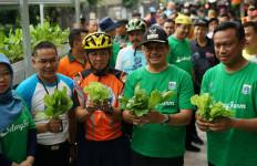 Ikhtiar Pacific Place Membangun Lingkungan Berkelanjutan - JPNN.com