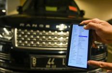 Akal-akalan Penunggak Pajak Mobil Mewah, STNK Diisi Alamat Bodong - JPNN.com