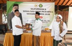 Sosialisasi Empat Pilar di Kalangan Santri, Jazilul Tegaskan Agama dan Negara Dua Sisi Tak Terpisahkan - JPNN.com