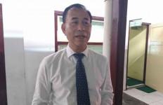 Aspri Hakim PN Medan Jamaluddin Buka Suara Soal Permintaan Uang Rp25 Juta - JPNN.com
