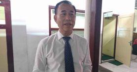 Aspri Hakim PN Medan Jamaluddin Buka Suara Soal Permintaan Uang Rp25 Juta