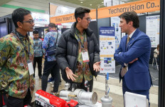 Tim Pertamina Innovation Raih Grand Prize dari SIIF 2019 - JPNN.com