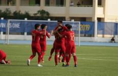 Aduh, Ini Rekor Pertemuan Timnas Indonesia Vs Myanmar - JPNN.com