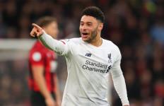 Ceramah Henderson di Balik Gol Chamberlain Untuk Liverpool - JPNN.com