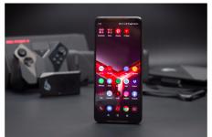 Asus ROG Phone II, Smartphone Gaming dengan Kamera Terbaik - JPNN.com