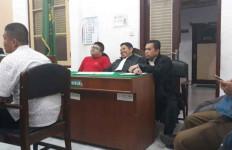 Tok, Azari Anggara Divonis 9 Tahun Penjara - JPNN.com