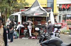 Tutup Tahun, Wahana Gelar Diskon Pembelian Motor Honda hingga Servis - JPNN.com