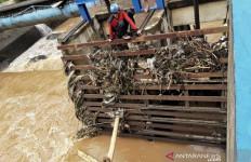 Akibat Banjir Bandang Air PDAM Kota Bandung Keruh - JPNN.com