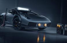 Lamborghini Gallardo Tampil Melabrak Pakem, Dijual Loh! - JPNN.com