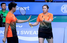 Badminton SEA Games 2019: 3 Wakil Indonesia Tembus Final - JPNN.com
