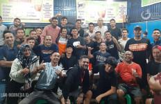 Para Pemain Borneo FC Garang Gara-Gara Makan Bakso - JPNN.com