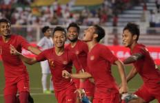 Richard: Saya Prediksi Indonesia U-23 Menang 3-0 atas Vietnam - JPNN.com