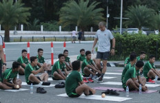 Timnas Indonesia vs Vietnam, Indra Sjafri: Tim Dokter Harus Bekerja Keras - JPNN.com
